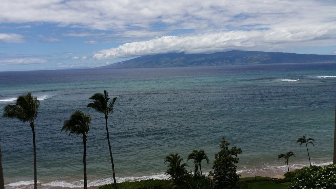 Royal Kahana Resort  #706 Slide-3