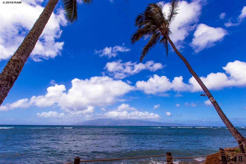 Royal Kahana Resort #612 Slide-1