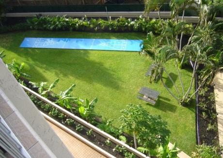 Royal Kahana Resort #714