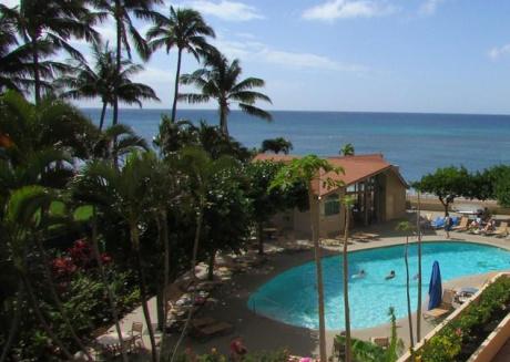 Royal Kahana Resort #316
