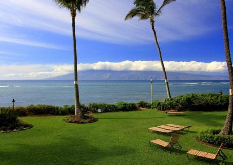 Royal Kahana Resort #410