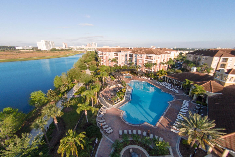 Beautiful Deluxe Condo, Vista Cay, Orlando   3008 Slide-1
