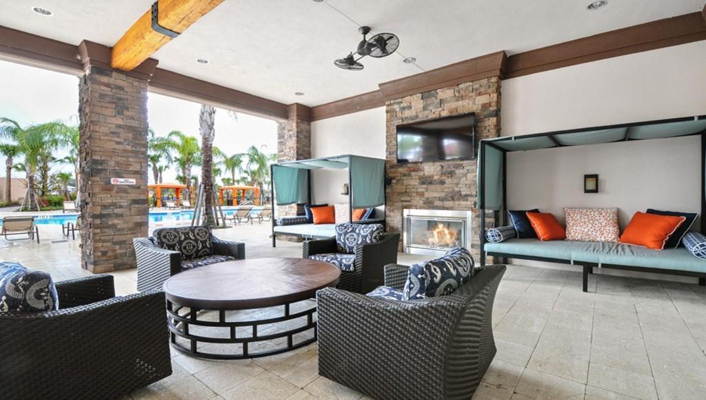 5 Bedrooms/4 Bathrooms Solterra Resort (5172OA) Slide-55