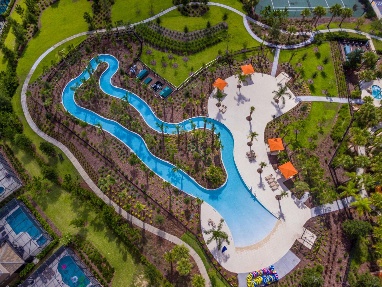 5 Bedrooms/4 Bathrooms Solterra Resort (5357OA) Slide-3