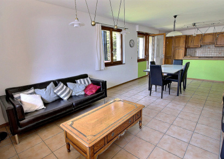 Communailles 34 - Nice apartment of 4.5 rooms in the heart of the village