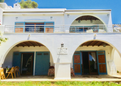 Sea View Authentic Greek Villa Althea 200m from the beach