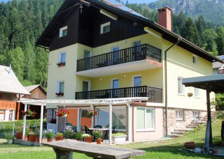 Apartment Triglav - Eco-friendly Apartments - Eco Green Holidays