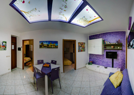 My House Palermo Apartment ideal for your holidays in Palermo