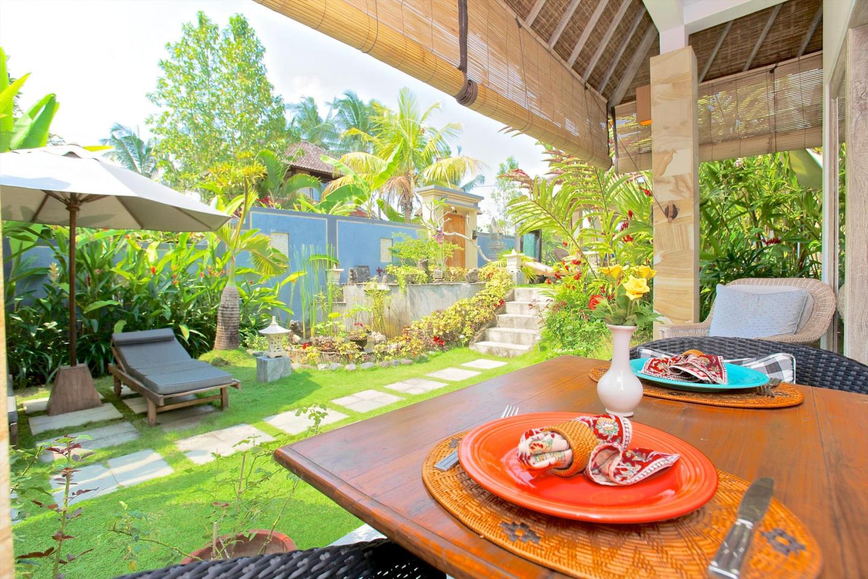 Bungalow Jepun/ubud/best Breakfast In Bali! Slide-3