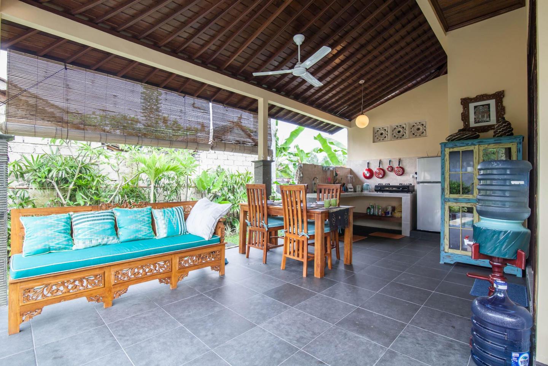 Gardenia Gardens/ubud/best Breakfast In Bali! Slide-2
