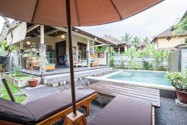 Gardenia Gardens/ubud/best Breakfast In Bali! Slide-1