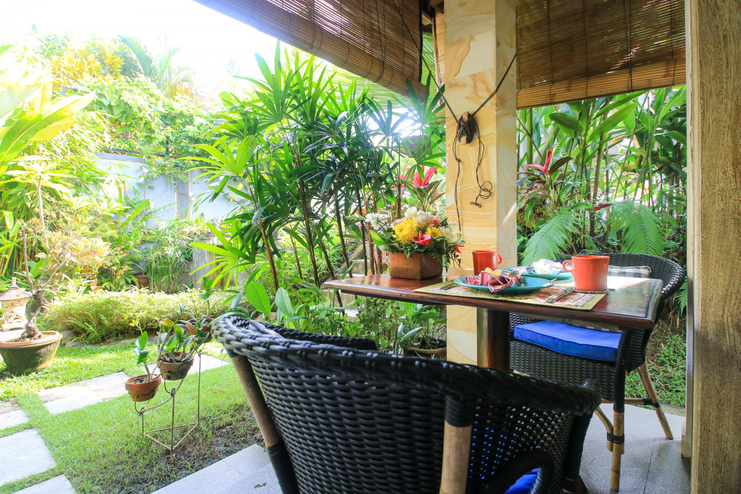 Hibiscus Upper Suite/ubud/best Breakfast In Bali! Slide-3