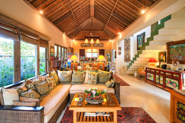 Vss Ubud Villa/pool/ac/best Breakfast In Bali Slide-1