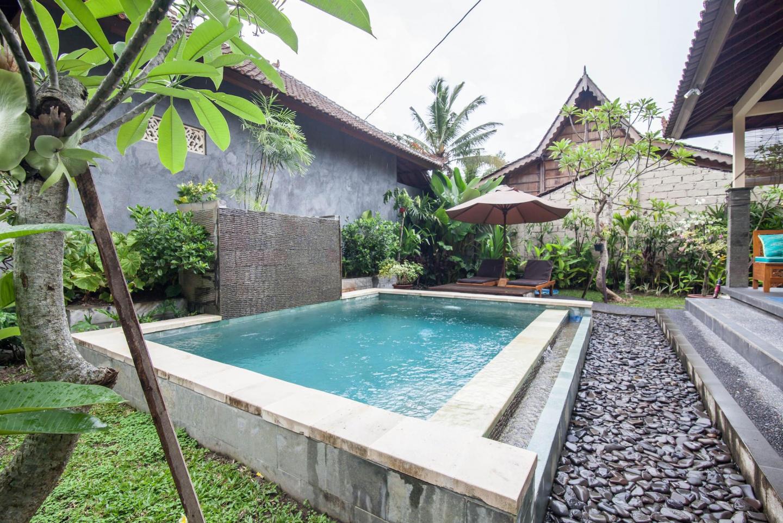 Gardenia Gardens/ubud/best Breakfast In Bali! Slide-3