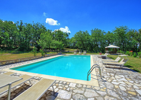 Spacious apartment in Cortine with Parking, Internet, Washing machine, Pool