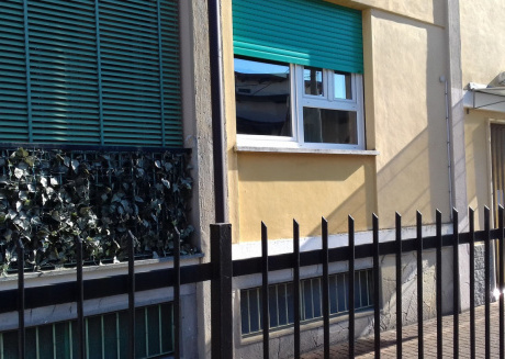 Spacious apartment in the center of Arona with Parking, Internet, Washing machine