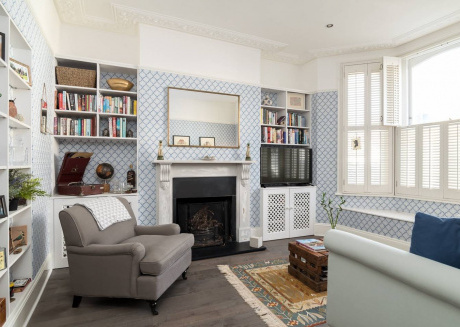 Cozy house in London with Internet, Washing machine