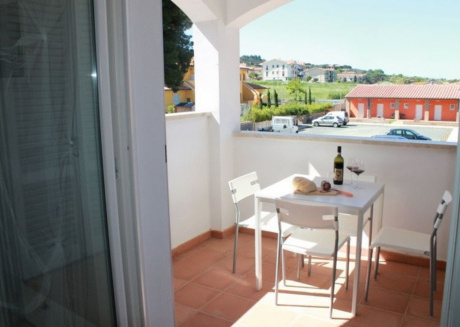 Cozy apartment in Scarlino with Parking, Internet, Washing machine, Air conditioning