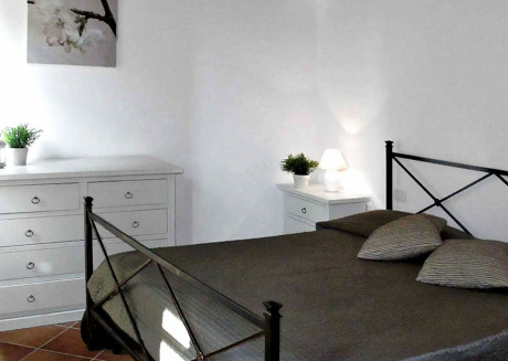 Spacious apartment in Gaiole In Chianti with Parking, Internet, Air conditioning, Pool
