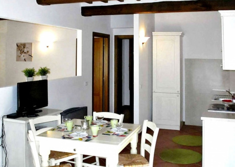 Cozy apartment in Gaiole In Chianti with Parking, Internet, Air conditioning, Pool
