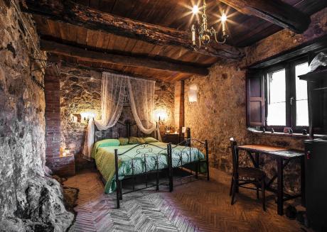 Cozy apartment in Brienza with Internet