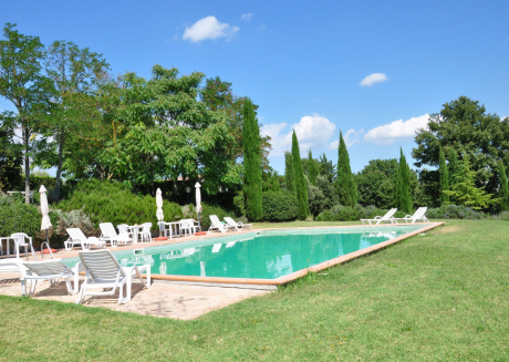 Cozy apartment in Acquapendente with Parking, Internet, Washing machine, Pool