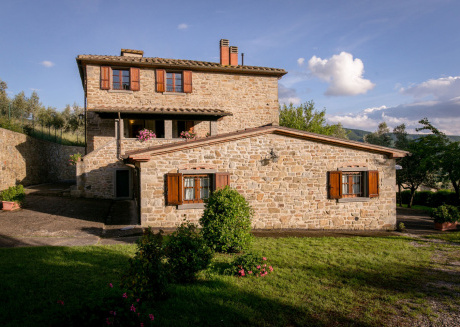 Cozy house in Castiglion Fiorentino with Parking, Internet, Washing machine, Pool