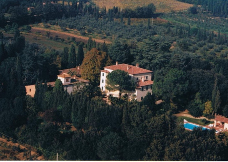 Cozy country house close to the center of Sinalunga with Parking, Internet, Washing machine, Pool