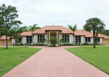 Knickerbocker Estate