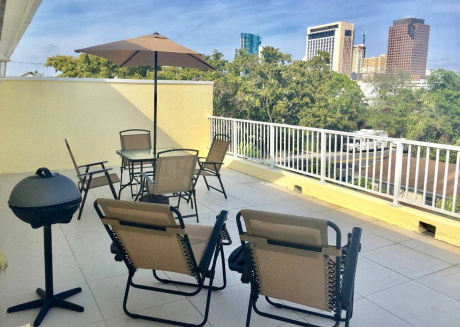 4 Bedroom House Close to Everything In FLL #906
