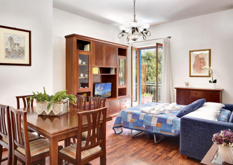 Sorrento Urban Delta -Delightful Apartment
