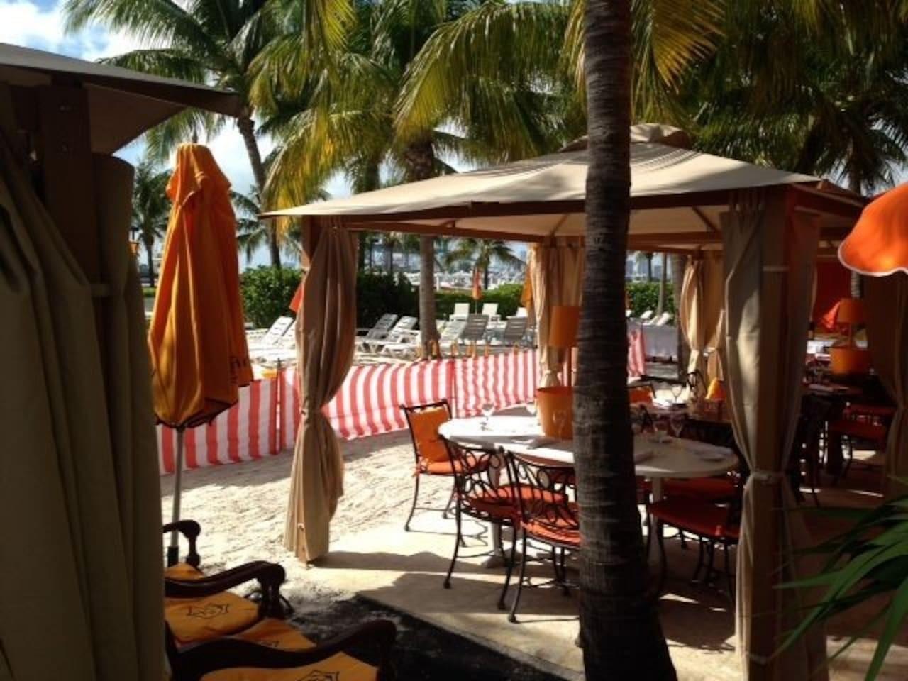 Cozy house close to the center of Miami Beach w... Slide-2