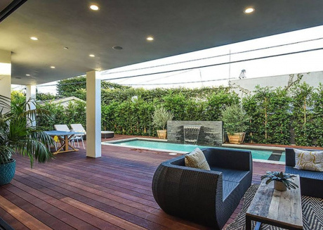 Cozy house in the center of West Hollywood with Internet, Air conditioning