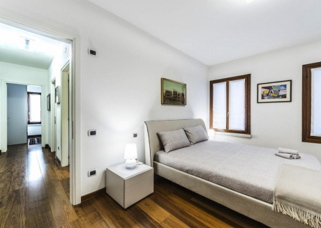 Cozy apartment very close to the centre of Venice with Lift, Internet, Washing machine, Air conditioning