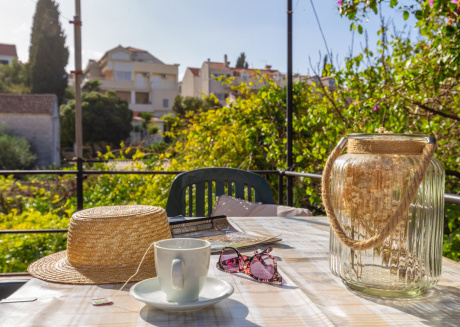 Cozy apartment in Dubrovnik with Internet, Washing machine, Air conditioning, Terrace