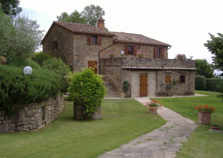 Spacious villa in Lisciano Niccone with Parking, Internet, Washing machine, Pool
