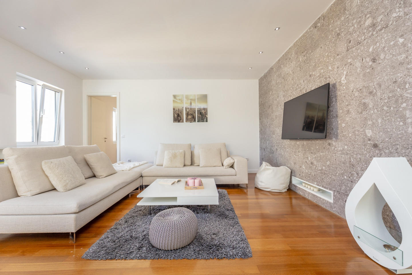 Spacious apartment in Dubrovnik with Parking, I... Slide-2