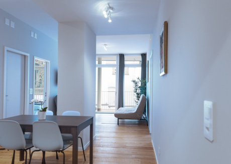 Cozy apartment in the center of Basel with Lift, Internet