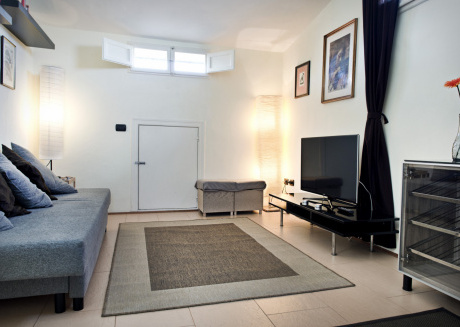 Cozy apartment in the center of Florence with Lift, Internet, Washing machine, Air conditioning