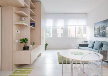 Cozy apartment close to the center of Milan with Lift, Washing machine, Air conditioning