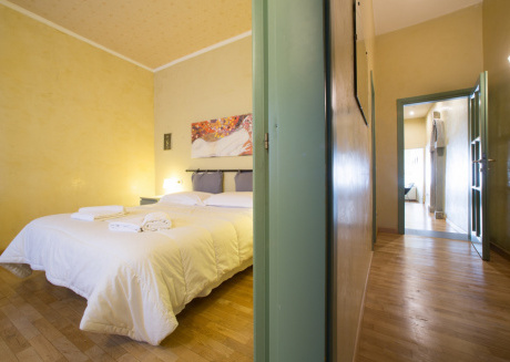 Cozy apartment very close to the centre of Florence with Internet, Washing machine, Air conditioning
