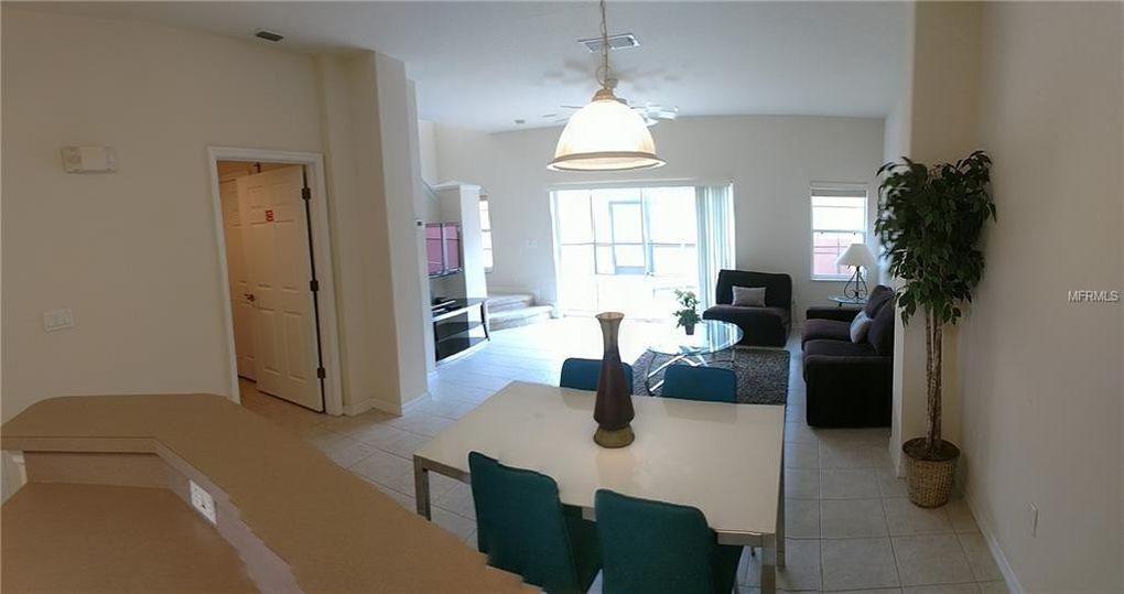 3 Bedrooms/2.5 Bath Encantada Resort (3122YL) Slide-1