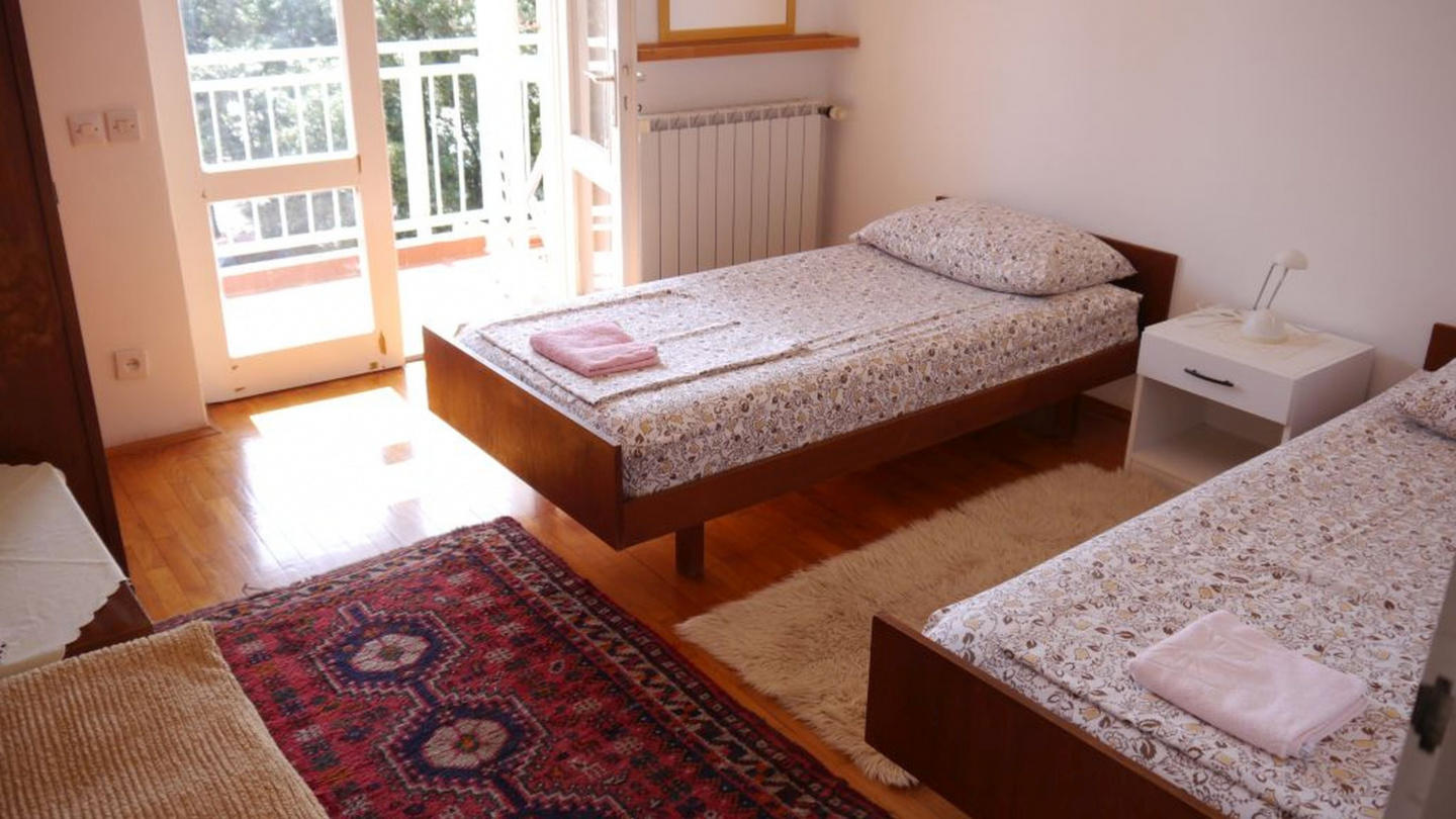 Cosy two bedroom apartment on second floor idea... Slide-3