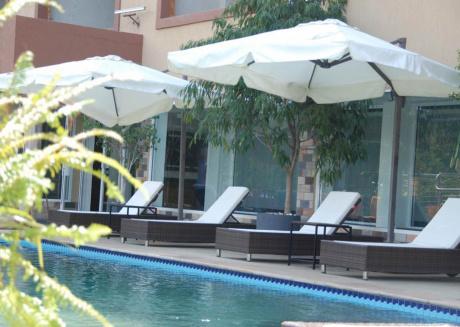 Visit Bujumbura in Burundi and have a wonderfully stay at Kiriri Garden Hotel