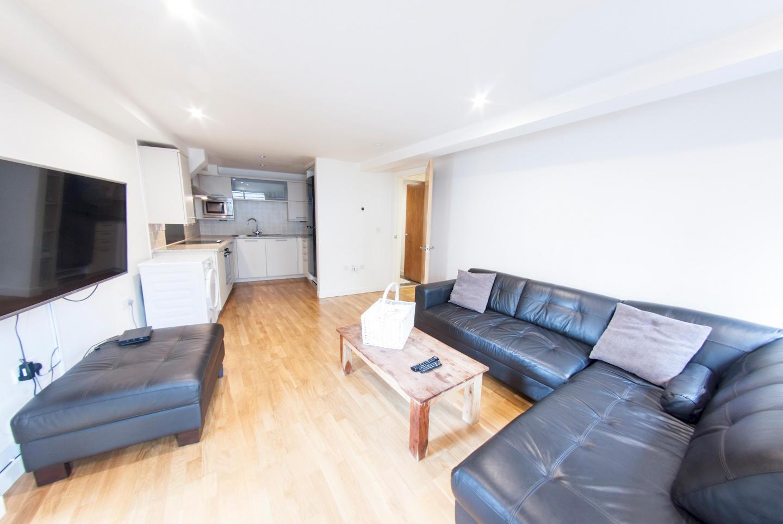 Modern Apartment in Bermondsey Street Village c... Slide-4