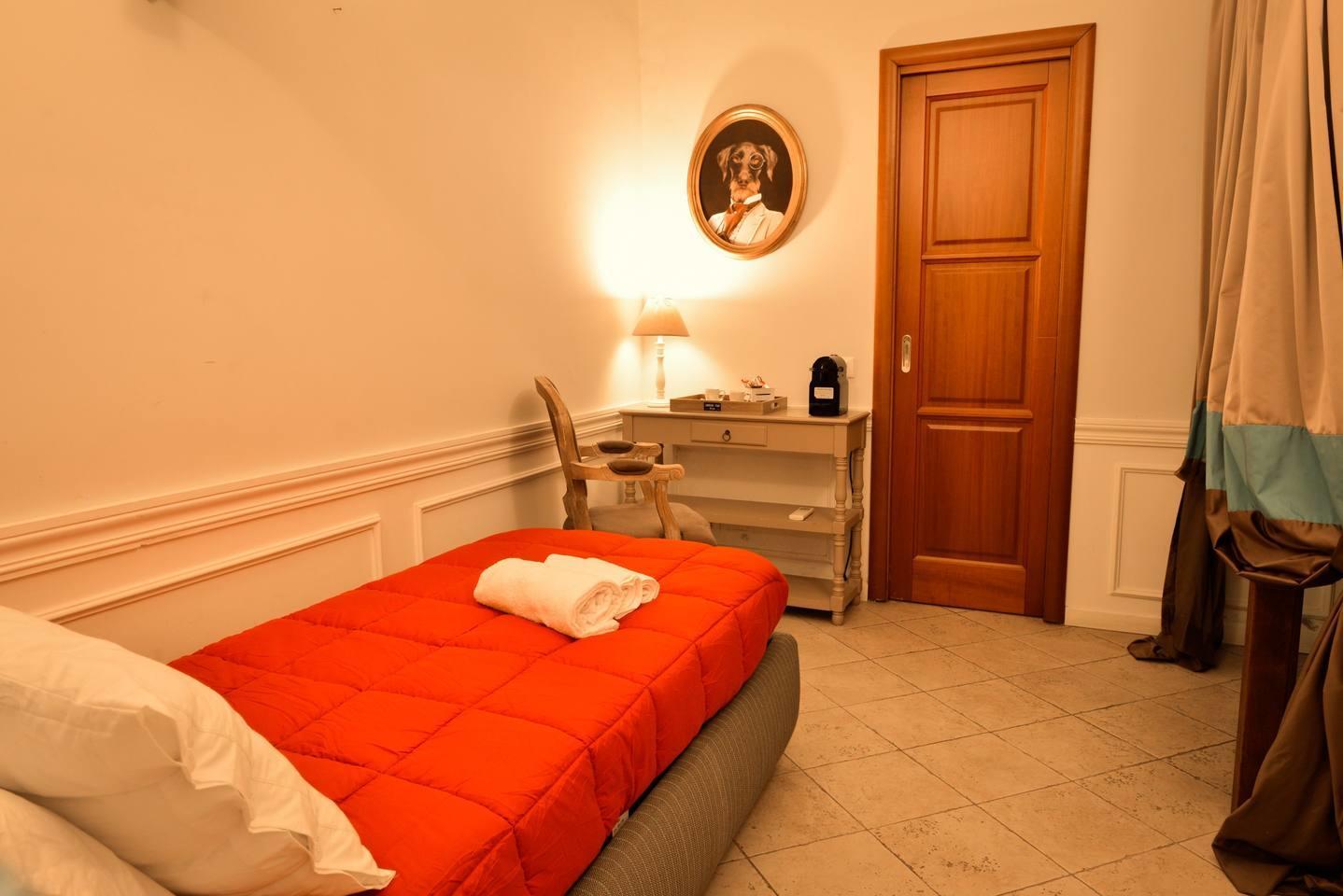 Cimarra Bellissimo ★ Luxury Rome Apts ★ 3 b... Slide-3