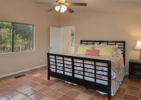 Livin' the Dream ★ 1700 sq ft Sedona Guest House