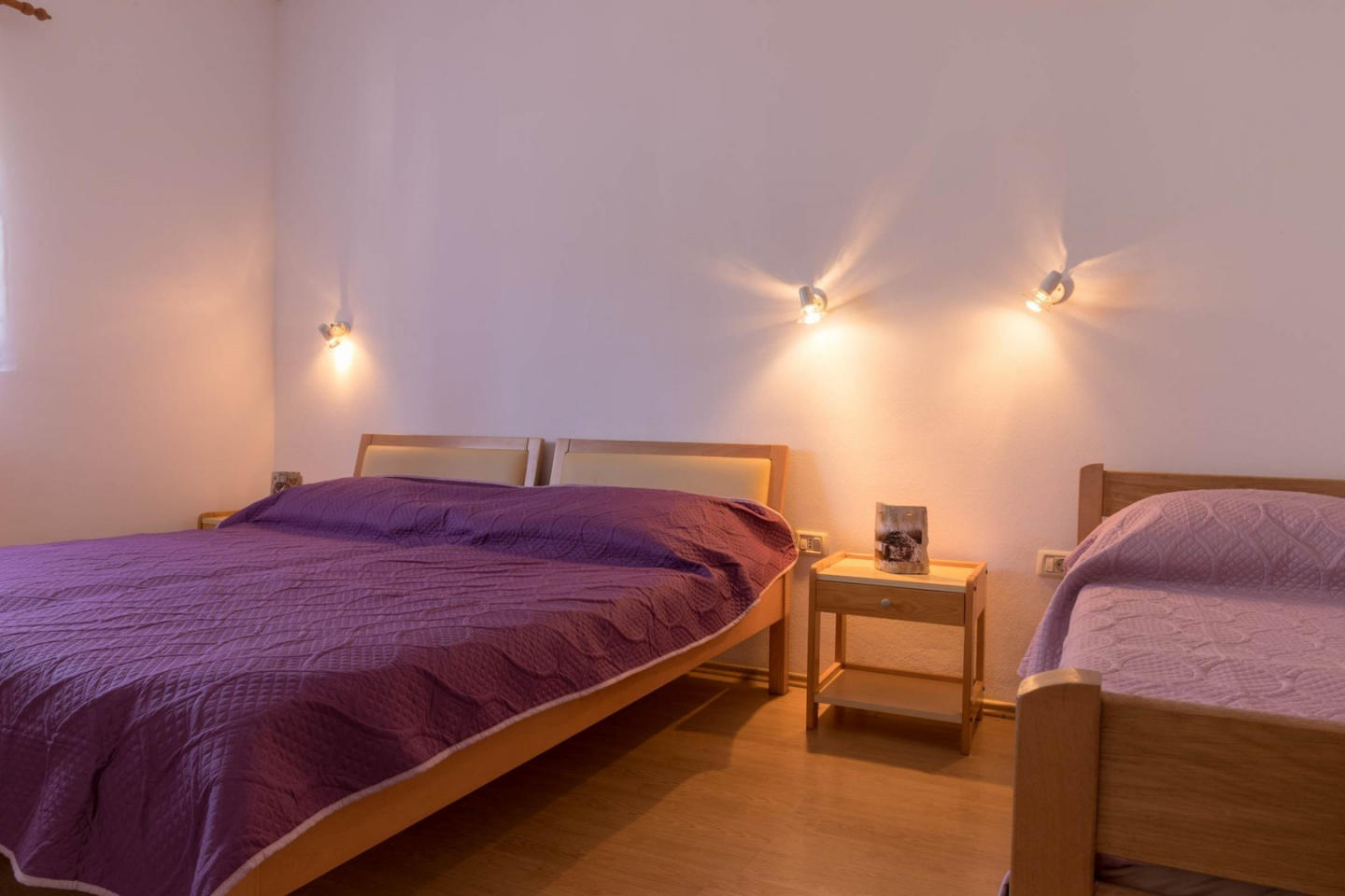 Cozy apartment in Pula with Parking, Internet, ... Slide-2