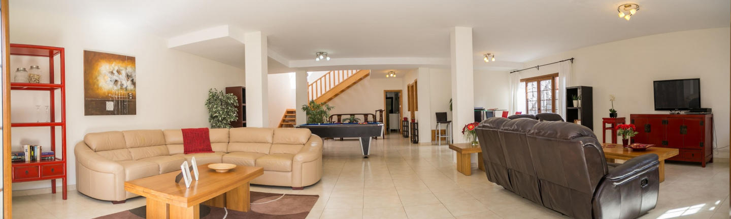 Spacious house in the center of Playa Blanca wi... Slide-2