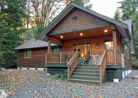 Cabin #65 - Hot Tub, Wifi, Pets Ok, BBQ, SLEEPS-10